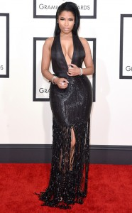 Best 1 Nicky Minaj in Tom Ford
