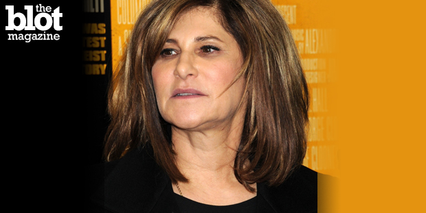 Benjamin Wey discusses Amy Pascal stepping down at Sony Pictures — and offers some valid suggestions for avoiding an embarrassing e-mail gaffe of your own. (© infusny-142/INFphoto.com/Corbis photo)