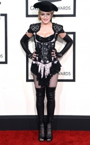 Worst 5 Madonna in Givenchy