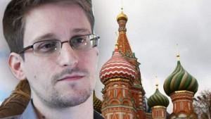 Hidden Secrets the Russians Pumping Up Edward Snowden