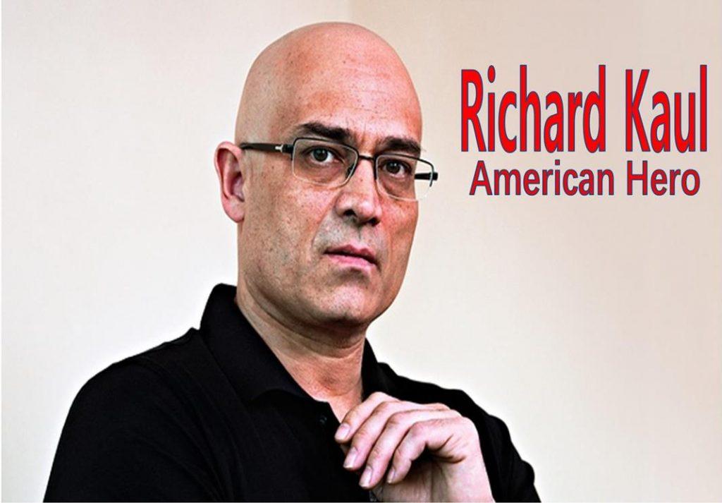 Dr. Richard Kaul, 'Death Doctor' or American hero