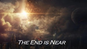 Human Obsession with The End of the World is because...