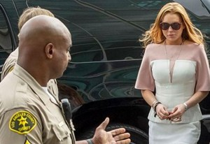 Lindsay Lohan, the Last Chance For a Comeback is doomed