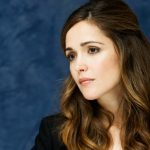 Rose Byrne Talks About Ghosts and a Haunted House