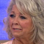 WAS PAULA DEEN'S ACCUSER PAID