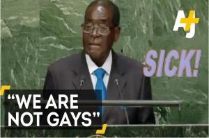 Anti-U.S. Rhetoric at U.N. General Assembly A Brief History