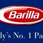 BARILLA PASTA HATES THE GAYS