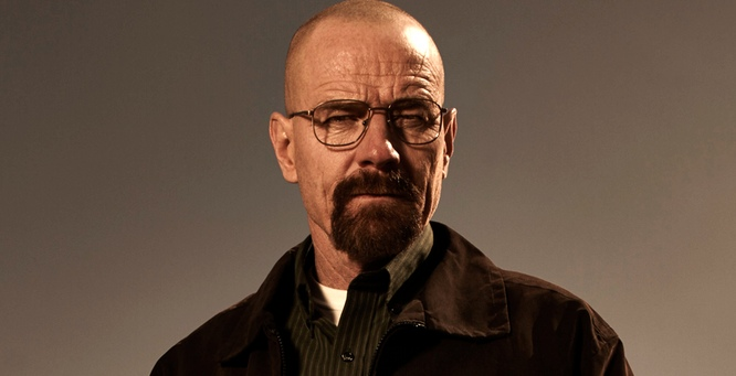 Breaking Bad, The Beginning of the End