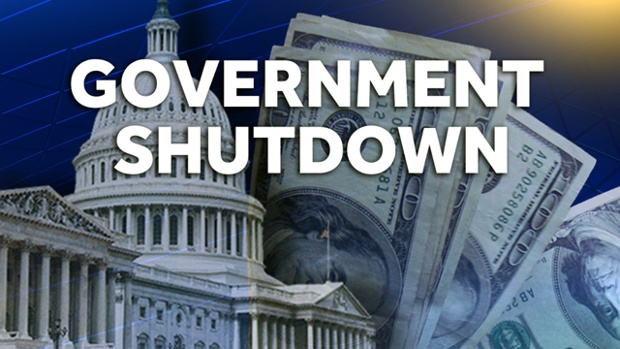 Hurdling Towards a Government Shutdown...What it means for you.