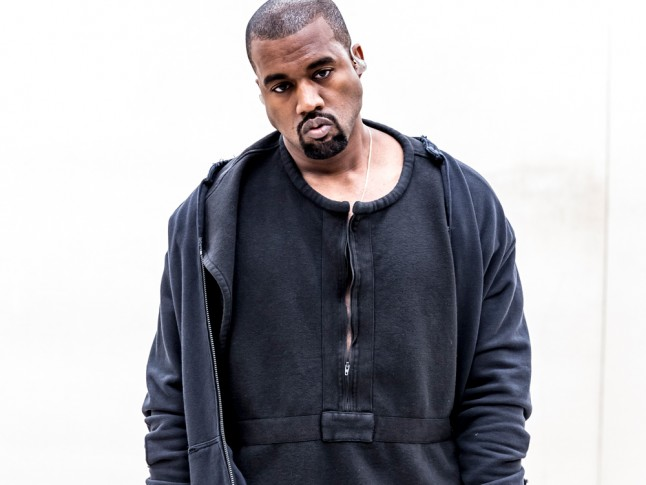 Kanye West Is Back to Screaming on Twitter, This Time at Jimmy Kimmel