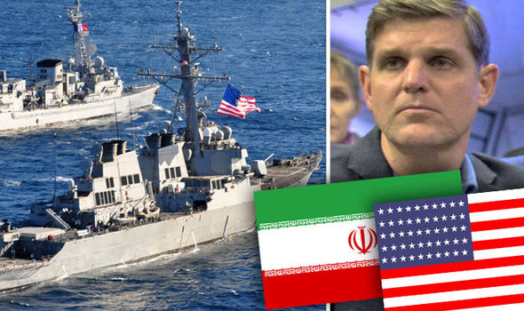 U.N. General Assembly Reveals Iran Has Stolen the Victory