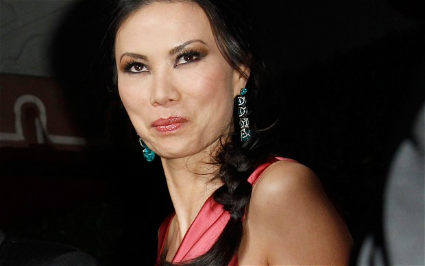Why is Murdoch's Ex-Wife Wendi Deng Accused of Being Chinese Spy