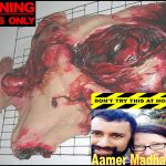 AAMER MADHANI, USA Today reporter, Cannibalism, The Family That Eats Together