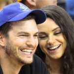ASHTON KUTCHER REALLY WANTS US TO KNOW HE'S A TECHIE