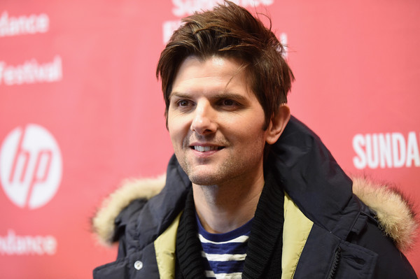 DIVORCE AS A COMEDY ADAM SCOTT EXPLAINS