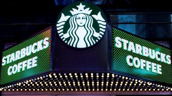 Hello Trump Fox News Employees Ruin a Starbucks