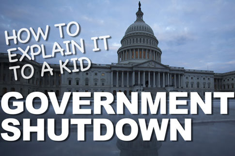 Here's Why We Have to Shut Down the Shutdown