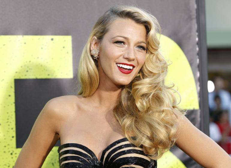 How Blake Lively and Jay Z Ruined Gwyneth's Good Week