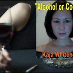 KAJA WHITEHOUSE, NEW YORK POST REPORTER, CAUGHT IN ALCOHOL ABUSE