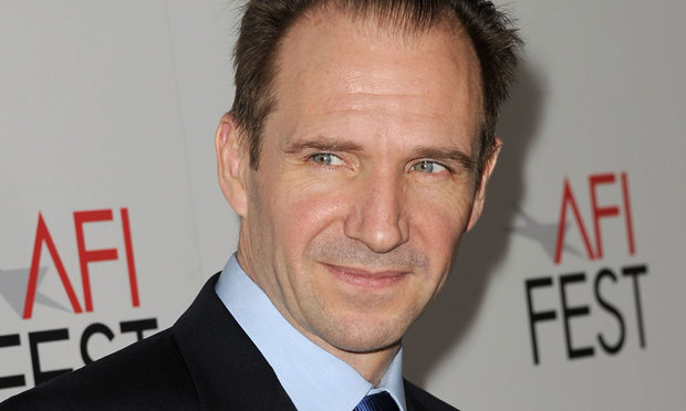 Ralph Fiennes Talks Dickens and Turn-Ons at NYFF 2013