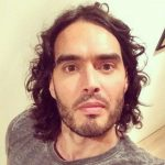 Russell Brand Calls For a Revolution, and Is Surprisingly Articulate