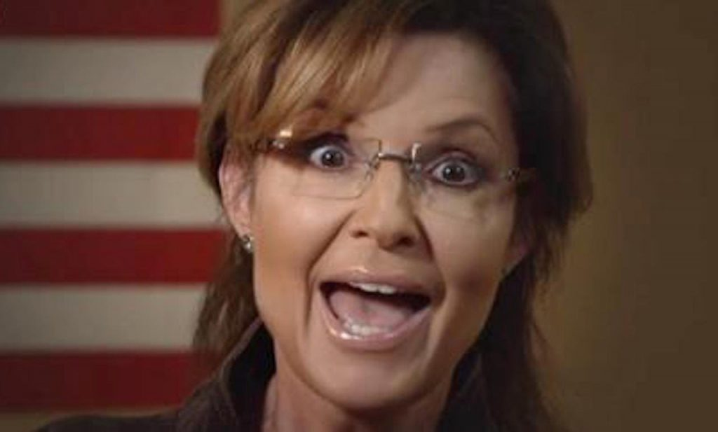 Sarah Palin and Michele Bachmann Exploit Veterans in Shutdown Grandstanding