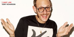 Terry Richardson petition, is he really a scumbag