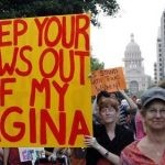 Texas 'House Bill 2' Abortion Law Ruled Unconstitutional