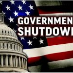 The Government Shutdown Ends