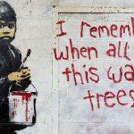 Understanding the Cult of Banksy