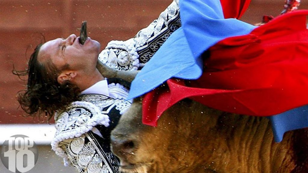 Bullfighting, A Healthy Dose of Violence For the Whole Family