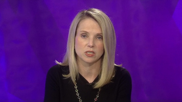At Least You Don't Work For Yahoo!
