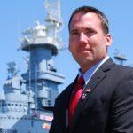 Congressman Hopeful, Jason Thigpen Abandons GOP Ship For More Democratic Pastures