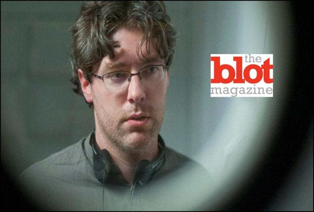Director Ruairi Robinson Talks Zombies and Liev Schreiber