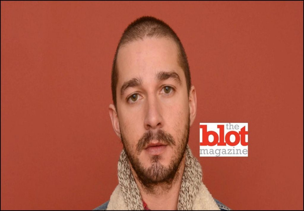 Fredrik Bond Talks Shia LaBeouf Getting Naked and Dropping Acid
