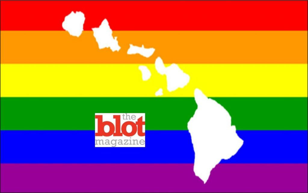 Hawaii Legalizes Gay Marriage
