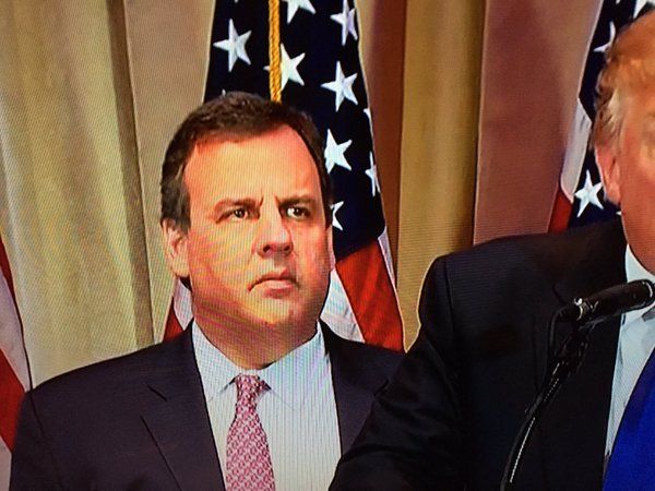 Is Chris Christie Real Disgrace to New Jersey