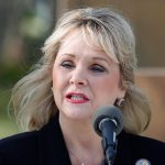 MARY FALLIN TO SAME-SEX SPOUSES GO FCK YOURSELVES