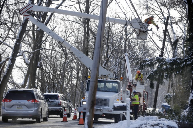 North American Blackout Will Prepare Us For Much Bigger Disaster