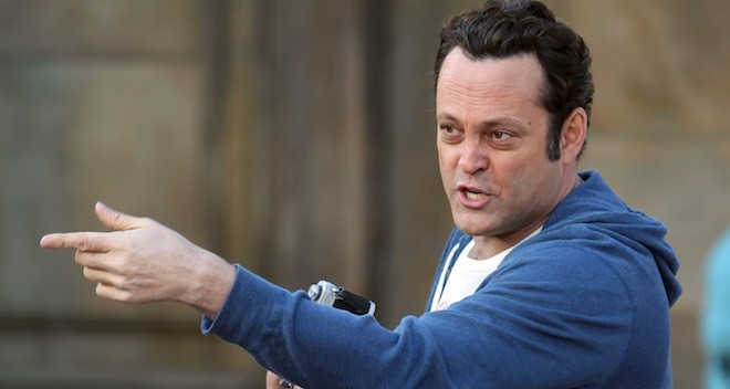 Oh God, Vince Vaughn Is a Conservative