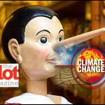 Ominous Climate Change Document Leaked - Climate Change A Hoax