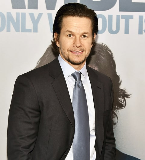 SHUT UP, MARK WAHLBERG