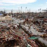 TYPHOON DEVASTATES PHILIPPINES, DESPERATION SETS IN