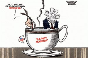 The Tea Party is not 'We the People'