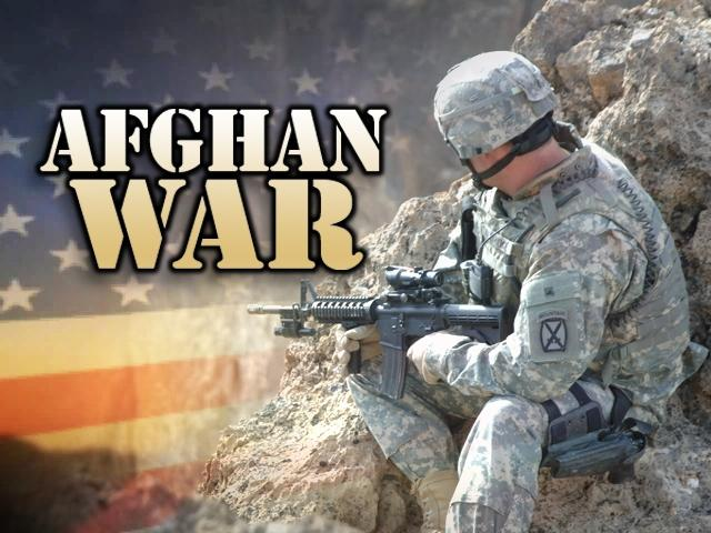 War in Afghanistan May Extend to 2024