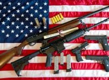 Why Are Guns America's Silent Civil War