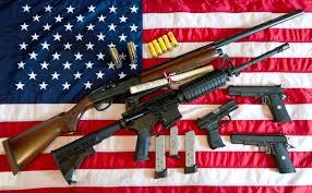 Why Are Guns America's Silent Civil War