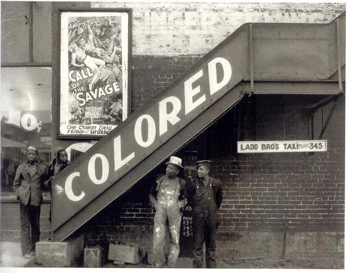 Alabama Town Says Black Lives Do Not Matter...