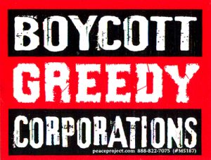 Is Corporate Greed America's incurable cancer