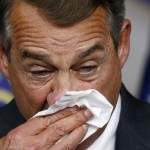 John Boehner Rents His Apartment From a Tanning Lobbyist